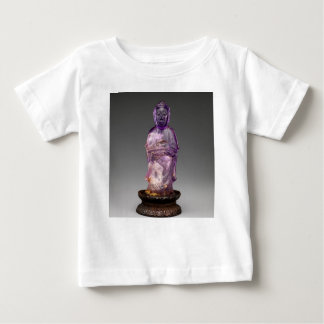 Seated Buddha - Qing dynasty (1644–1911) Baby T-Shirt