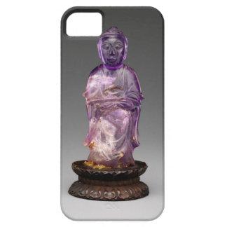 Seated Buddha - Qing dynasty (1644–1911) iPhone 5 Case