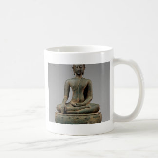 Seated Buddha - Thailand Coffee Mug