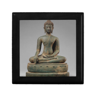 Seated Buddha - Thailand Gift Box