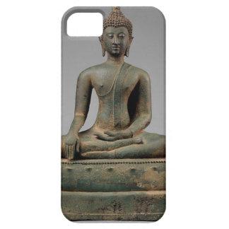 Seated Buddha - Thailand iPhone 5 Case