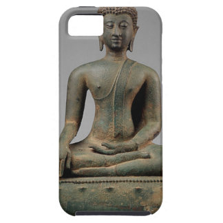 Seated Buddha - Thailand iPhone 5 Cover