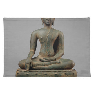 Seated Buddha - Thailand Placemat