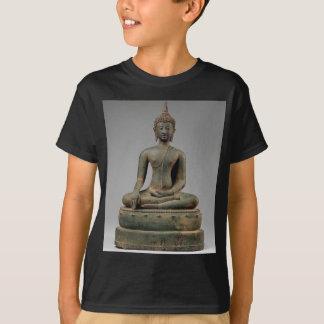 Seated Buddha - Thailand T-Shirt
