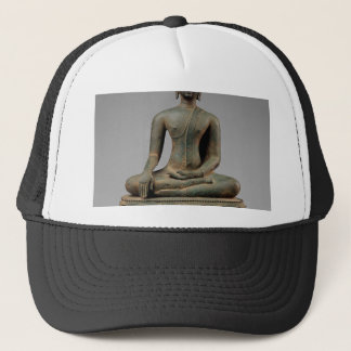 Seated Buddha - Thailand Trucker Hat