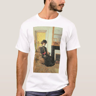 Seated Woman, 1901 T-Shirt