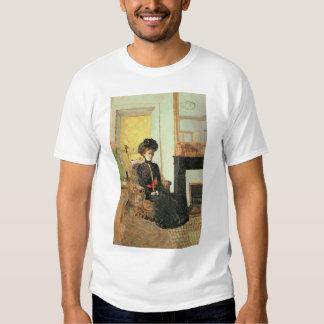 Seated Woman, 1901 Tshirts