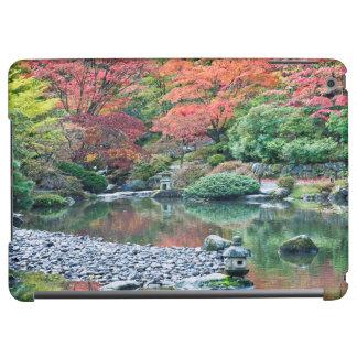 Seattle, Arboretum Japanese Garden