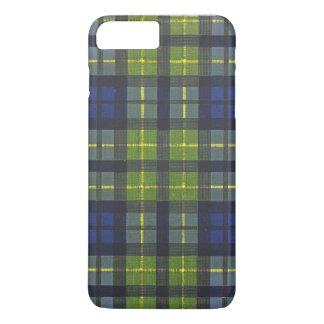Seattle Football Blue Green Vintage Team Colors iPhone 7 Plus Case