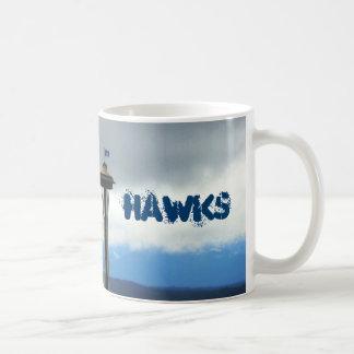 Seattle Football Fan Coffee Mug