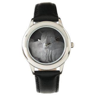 Seattle Fremont Troll Wrist Watch