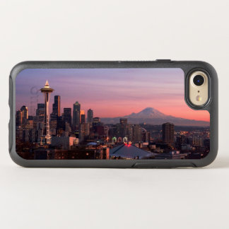 Seattle from Kerry Park. OtterBox Symmetry iPhone 7 Case