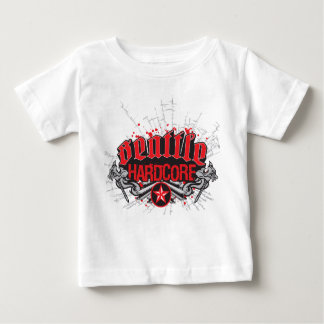 Seattle Hardcore t-shirt