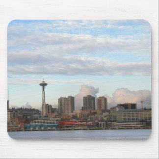 Seattle Mouse Pad