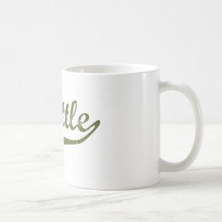 Seattle  Revolution t shirts Coffee Mug