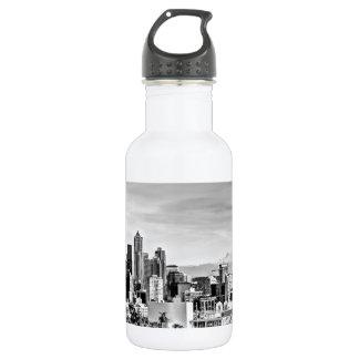 Seattle Skyline 532 Ml Water Bottle