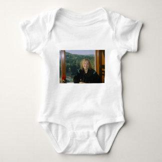 Seattle Stamp Baby Bodysuit