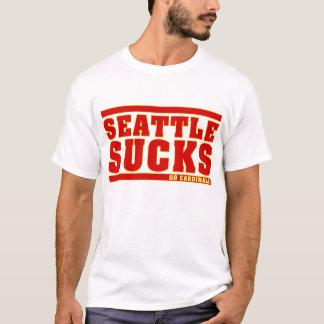 SEATTLE SUCKS T-Shirt