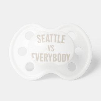 Seattle Vs Everybody Dummy