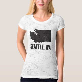 Seattle, Washington T-Shirt