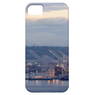 Seattle Waterfront Barely There iPhone 5 Case