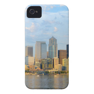 Seattle Waterfront Case-Mate iPhone 4 Case
