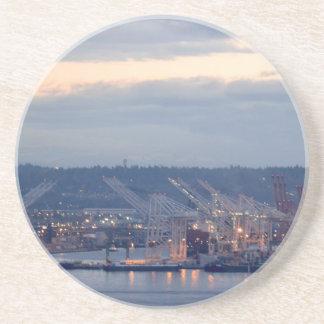 Seattle Waterfront Coaster
