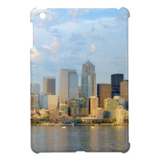 Seattle Waterfront iPad Mini Cases