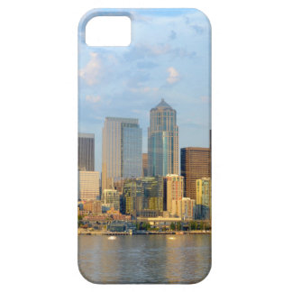 Seattle Waterfront iPhone 5 Case