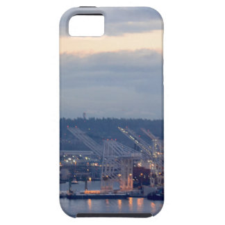 Seattle Waterfront Tough iPhone 5 Case