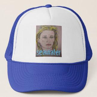 Seawater Trucker Hat