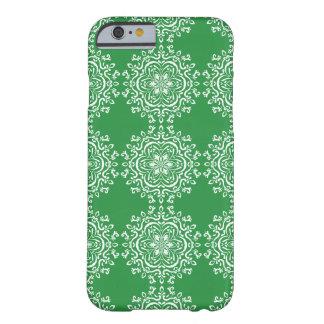 Seaweed Mandala Barely There iPhone 6 Case