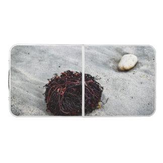 Seaweed Roots Beer Pong Table