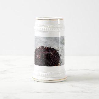 Seaweed Roots Beer Stein