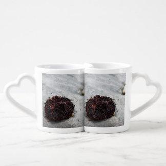 Seaweed Roots Coffee Mug Set