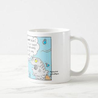 SEAWEED, TheStripMallbyChrisRogers Coffee Mug