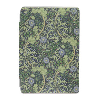 Seaweed Wallpaper Design, printed by John Henry De iPad Mini Cover