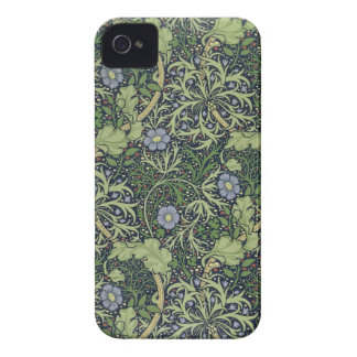 Seaweed Wallpaper Design, printed by John Henry De iPhone 4 Case-Mate Cases