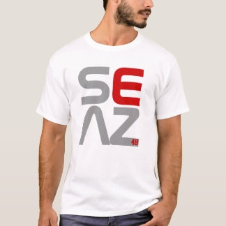 SEAZ South East Arizona 48th State Shirt