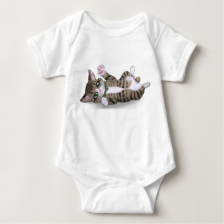 Sebastian Body Suit Baby Bodysuit