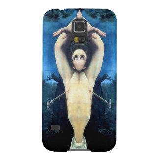 Sebastian Galaxy S5 Cases