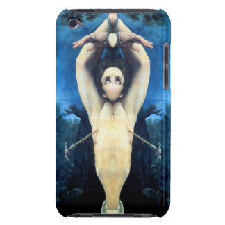 Sebastian iPod Touch Covers