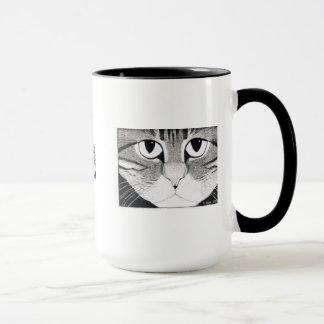 sebastian the cat mug