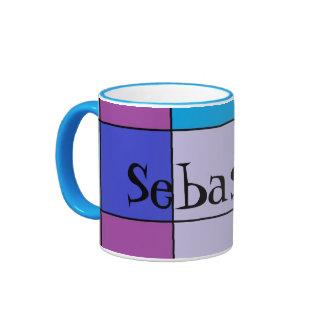 Sebastian's Mug