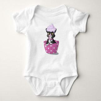 Sebrina Baby Jersey Bodysuit