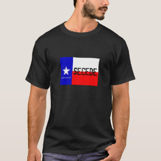 SECEDE - Come & Take IT!!! T-Shirt
