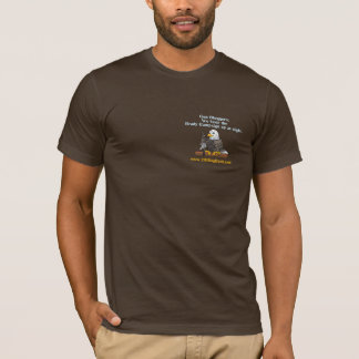 Second Amendment Blog Bash T-Shirt