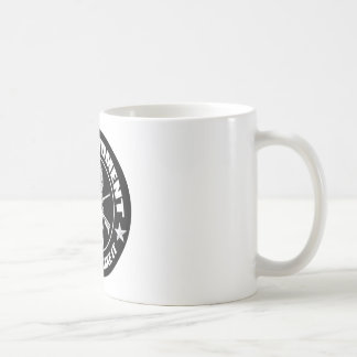 Second Amendment Come and Take It Skull and AR's Coffee Mug