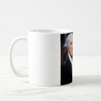Second Amendment Quote - George Washington Coffee Mug