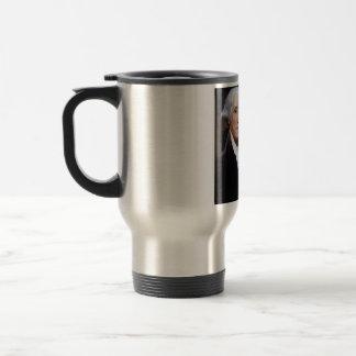 Second Amendment Quote - George Washington Travel Mug
